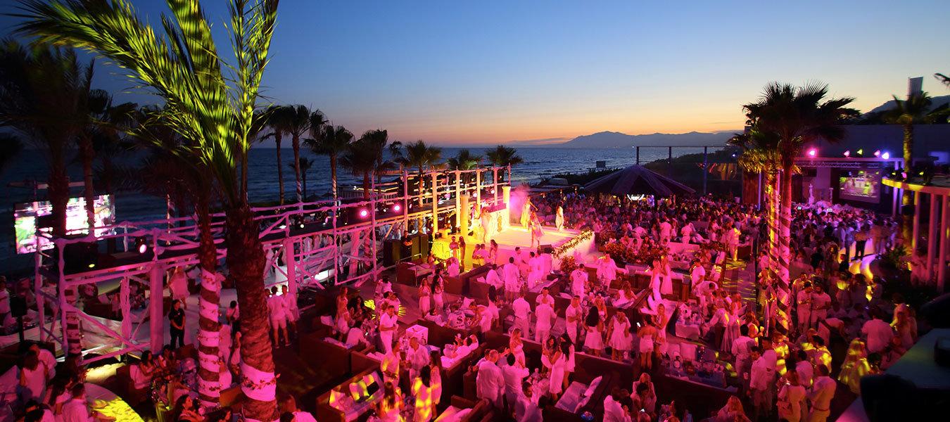 6b4f919e004f1 Nikki Beach Marbella - Selenta Group